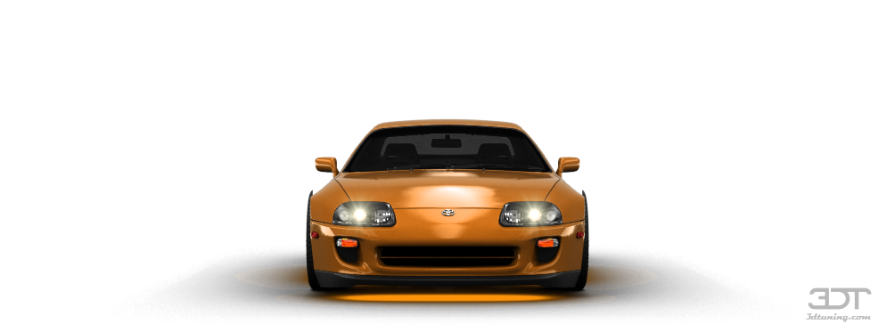 Toyota Supra'93
