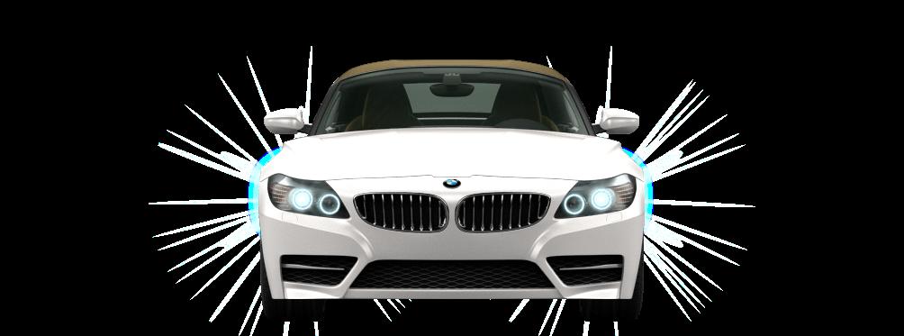 BMW Z4'09