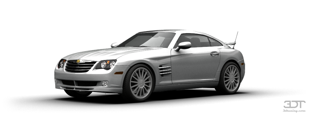 Chrysler Crossfire'07