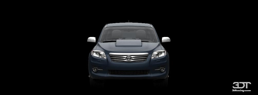 Toyota RAV 4'11