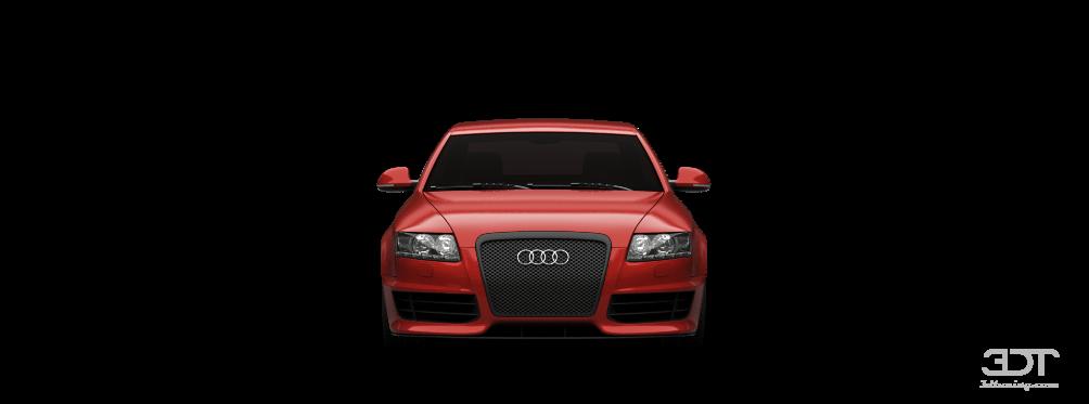 Audi A6 Sedan 2009