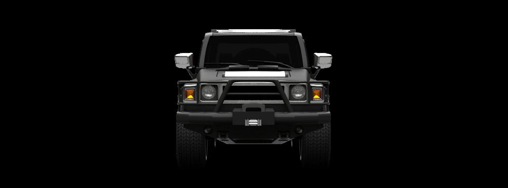 Hummer H3'05