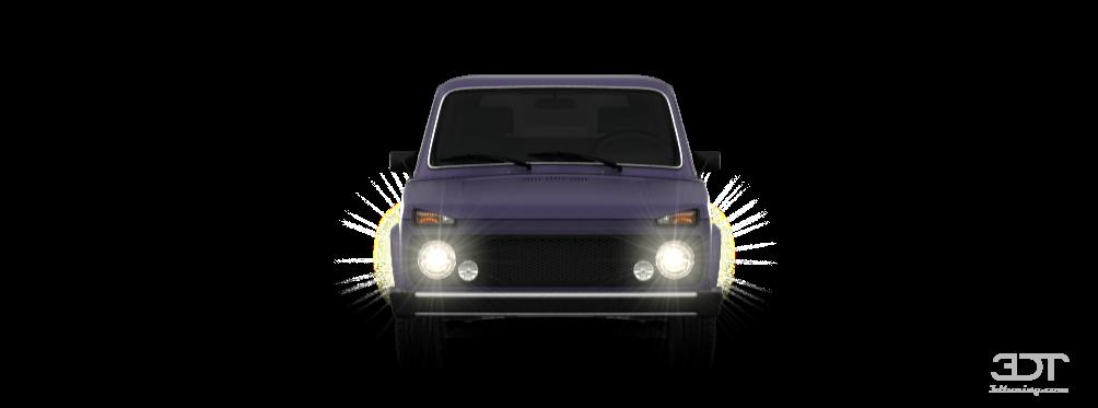 Lada Niva'01