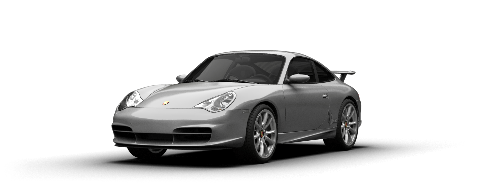Porsche 911 GT3'03