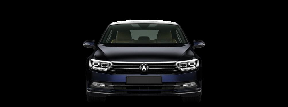 Volkswagen Passat'15