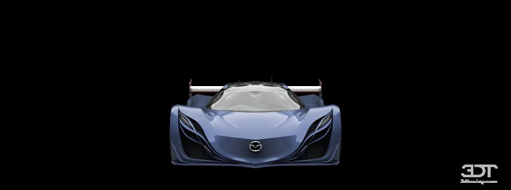 Mazda Furai'08