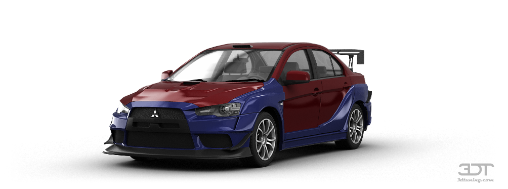 1J5ljJVRAf on lancer car body kits