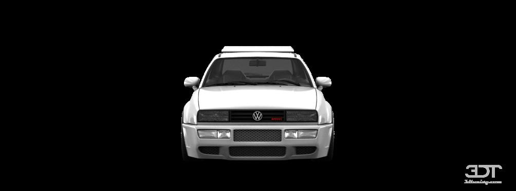 Volkswagen Corrado VR6'95