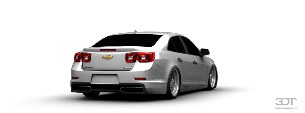 My Perfect Chevrolet Malibu