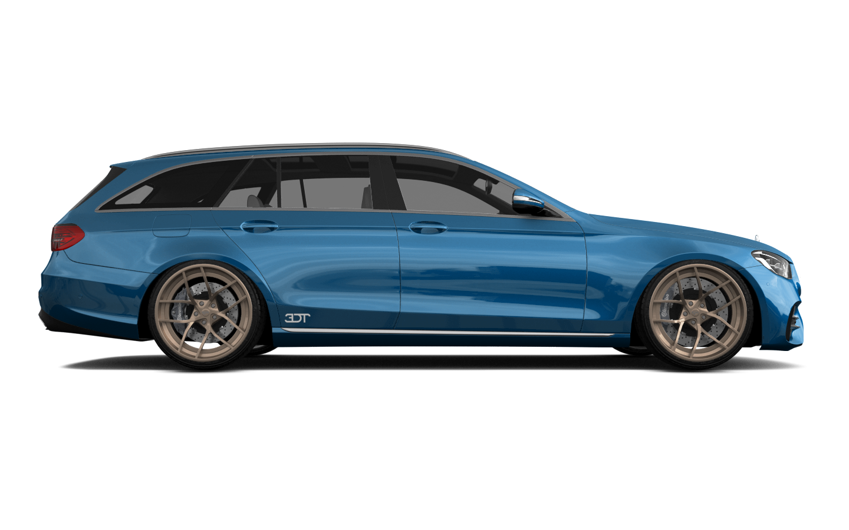 Mercedes E-Class Estate 2021 tuning