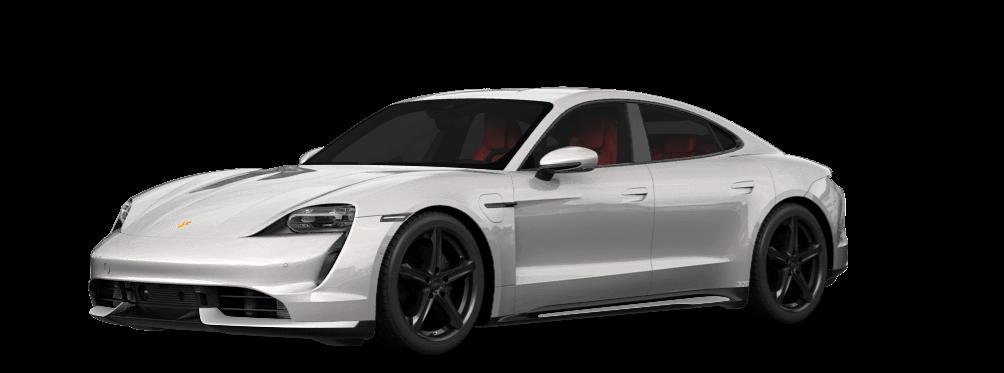 Porsche Taycan 4 Door Saloon 2020 tuning