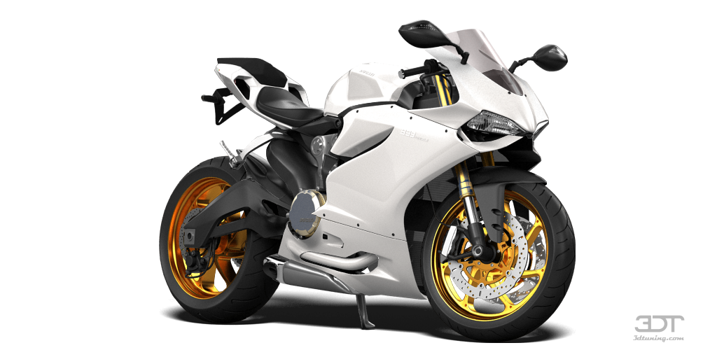 tuning panigale
