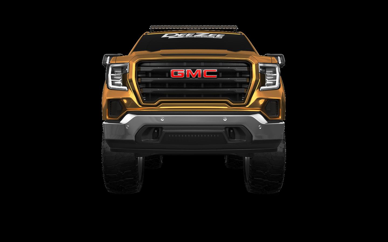 GMC Sierra'20
