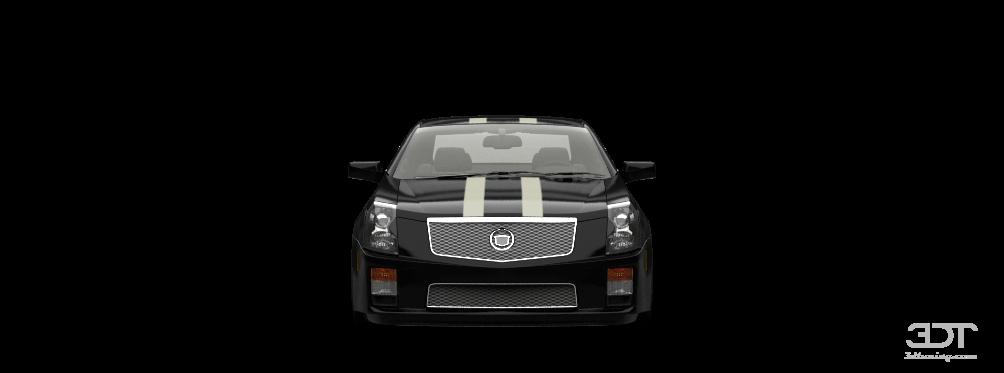 Cadillac CTS-V'04