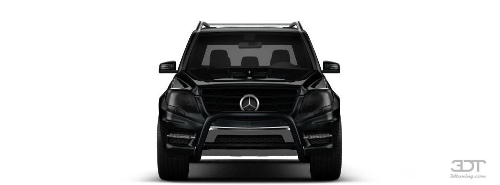 Mercedes GLK class'13
