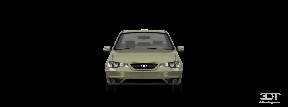 Daewoo Nexia'12