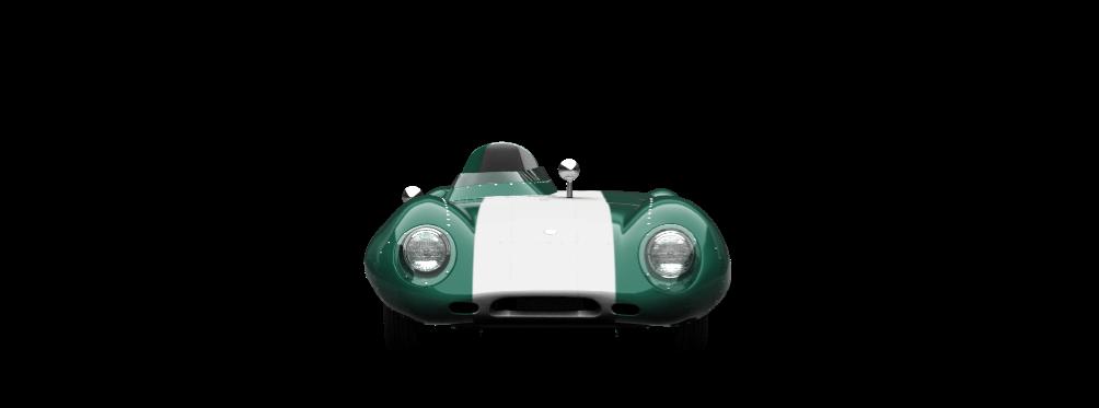 Lotus Eleven'56