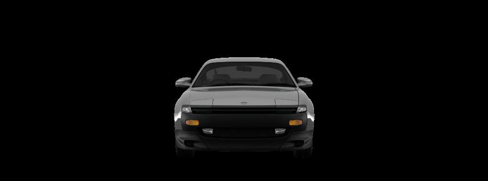 Toyota Celica GT-Four'92