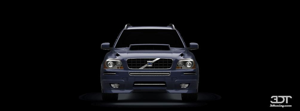 Volvo XC90'03