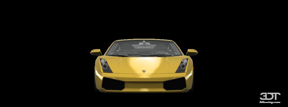 Lamborghini Gallardo'05