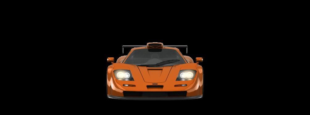 McLaren F1 GT'97