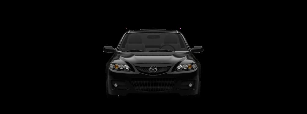 Mazda 6'01