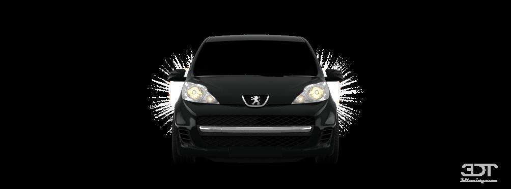 Peugeot 107'10