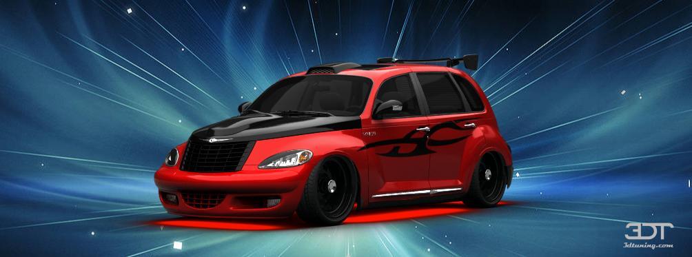 My Perfect Chrysler Pt Cruiser Gt