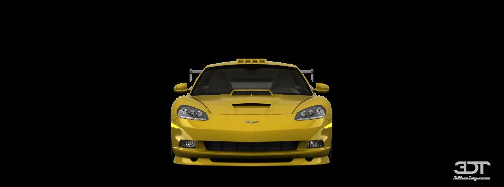 Chevrolet Corvette'12