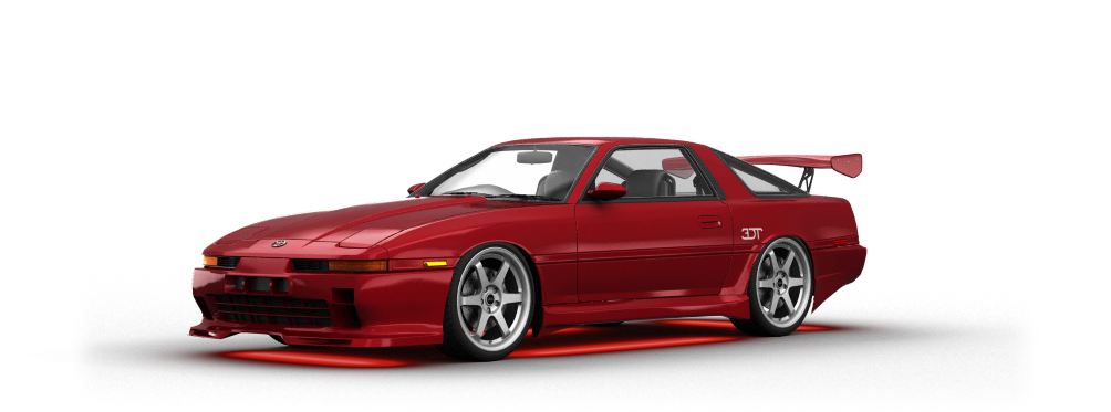 Toyota Supra'92