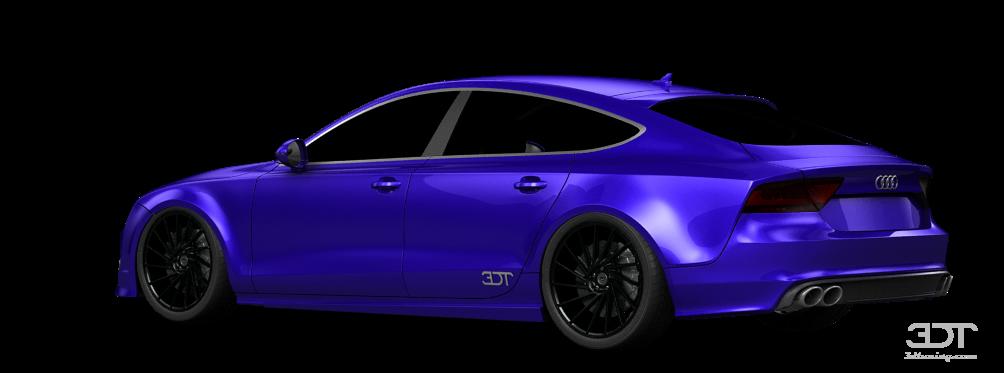 My Perfect Audi A7