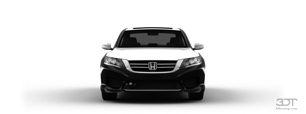 Honda Accord'13