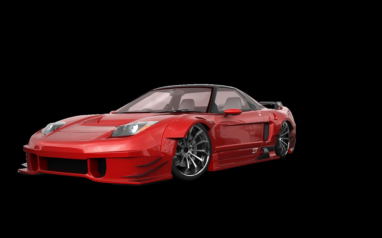 Honda NSX-R'05