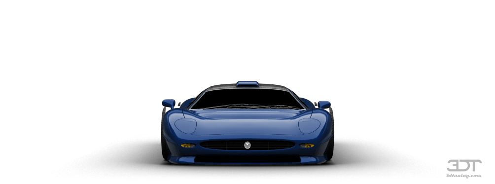Jaguar XJ 220 Coupe 1992