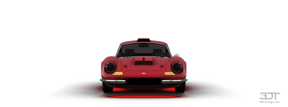 Ferrari Dino 246 GT'69