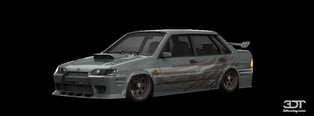 Lada Samara 2115'06