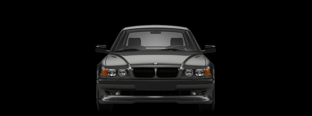 BMW 7 Series'98