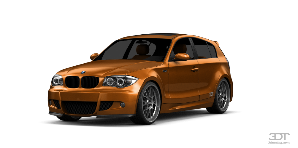 My perfect bmw 1 series for 1 series 5 door bmw