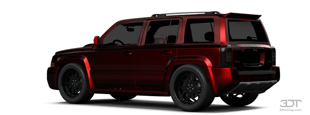 Jeep Models 2015 >> 3DTuning of Jeep Patriot SUV 2011 3DTuning.com - unique on-line car configurator for more than ...