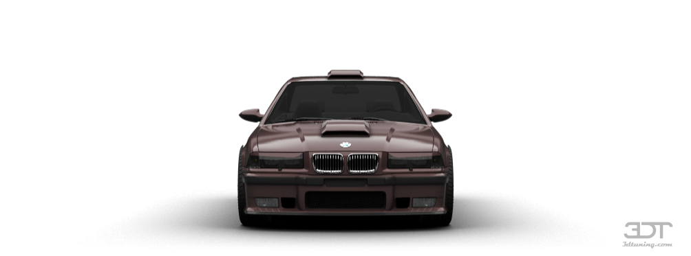 BMW M3'92