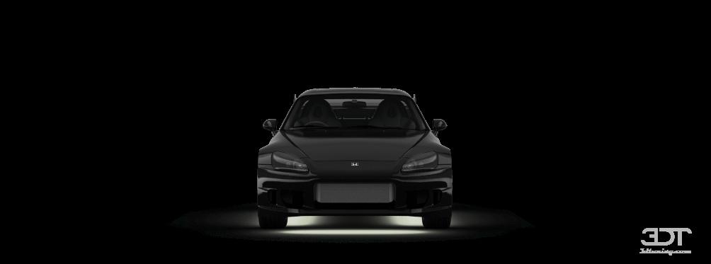 Honda S2000 Coupe 2003