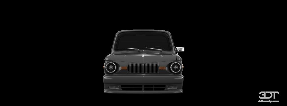 ZAZ 968M Zaporozhets'79