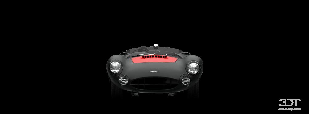 Aston Martin DBR1'58