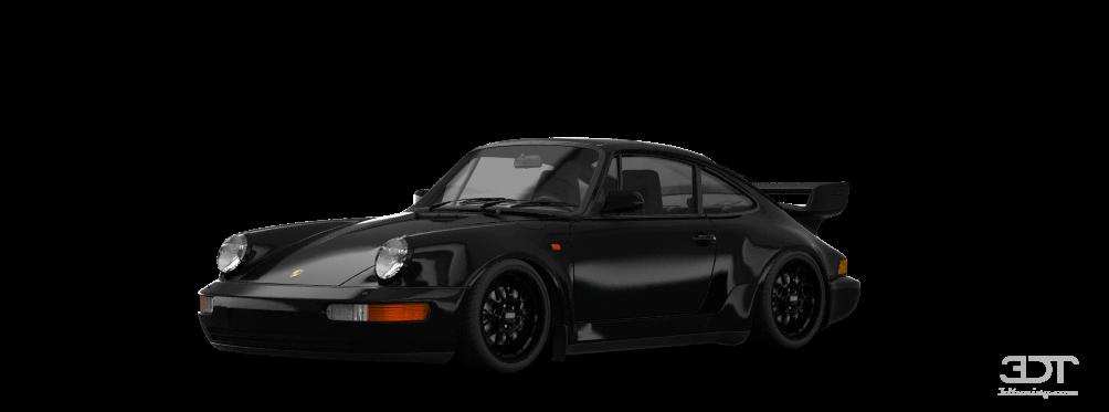 Porsche 911 Turbo'78