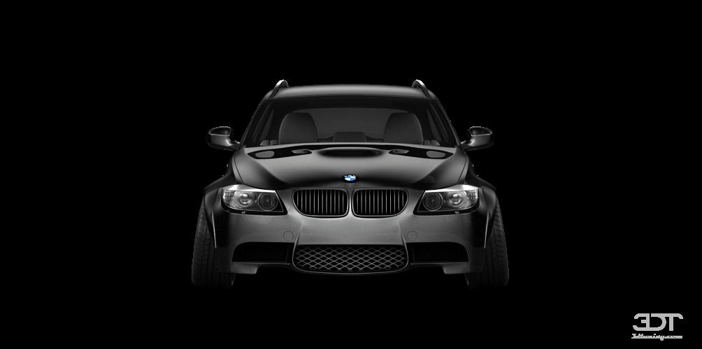 BMW 3 series Touring 2006