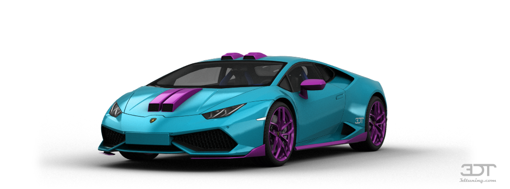 3dtuning Of Lamborghini Huracan Coupe 2015 3dtuning Com