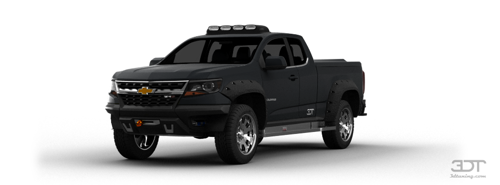 Aftermarket Chevy Truck Parts