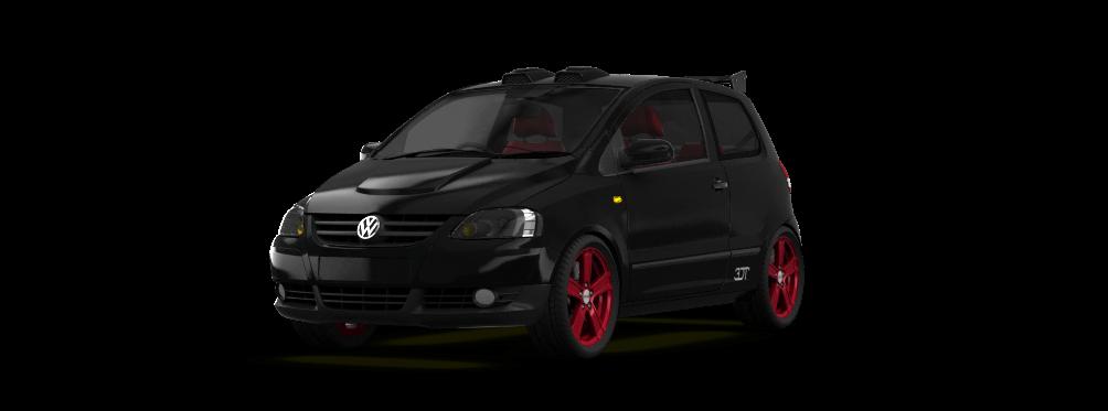 Volkswagen Fox'11