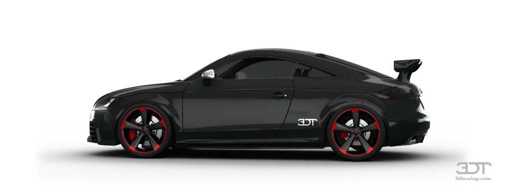 3dtuning Of Audi Tt Rs Coupe 2010 3dtuning Com Unique On