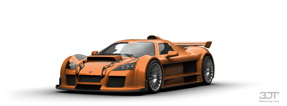 Gumpert Apollo'05